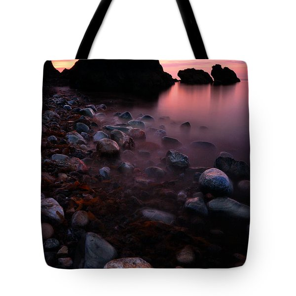 Cromarty Sunrise Tote Bag