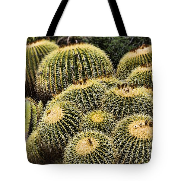 Crowded Tote Bag by Kelley King