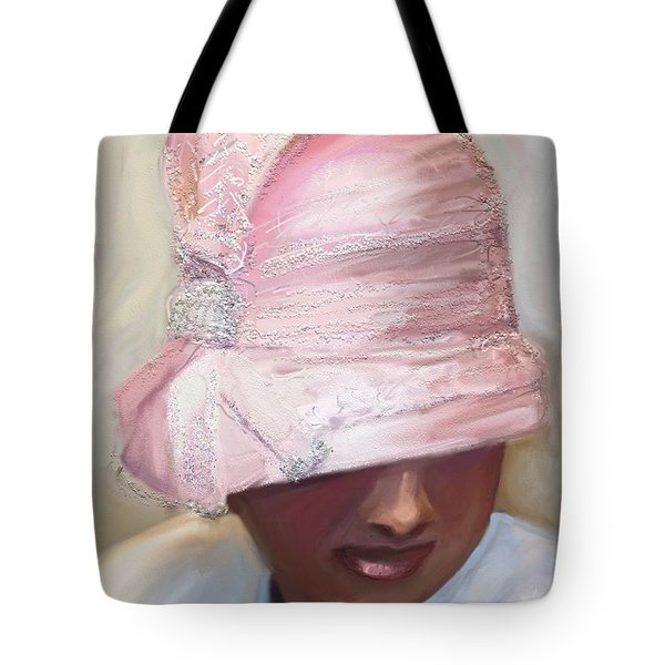 Crowns Tote Bag