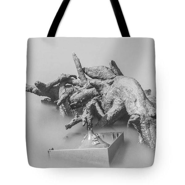 Crt Are Dead Tote Bag