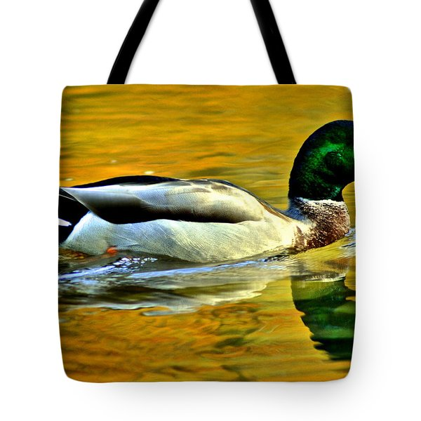Cruisin Tote Bag by Frozen in Time Fine Art Photography
