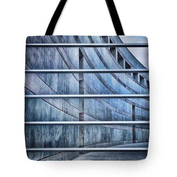 Greytones Tote Bag
