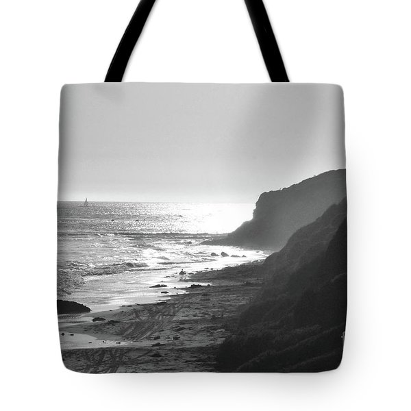 Crystal Cove I Tote Bag