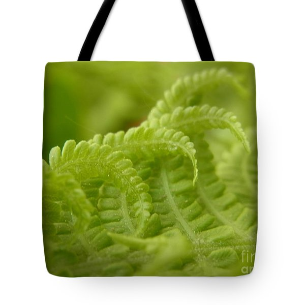 Tote Bag featuring the photograph Cuddle by Agnieszka Ledwon