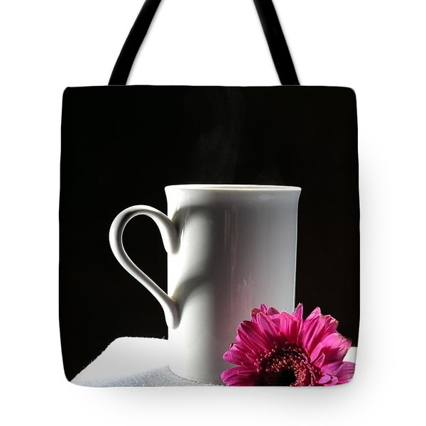 Cup Of Love Tote Bag