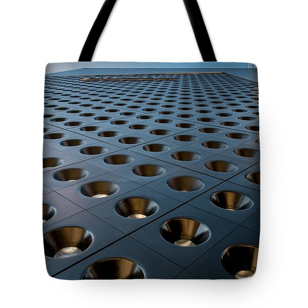 Tote Bag featuring the photograph Cups by Glenn DiPaola