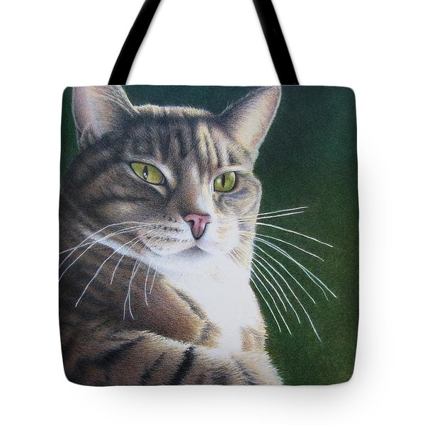 Royalty Tote Bag