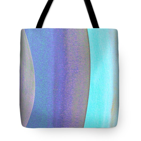 Curves1 Tote Bag