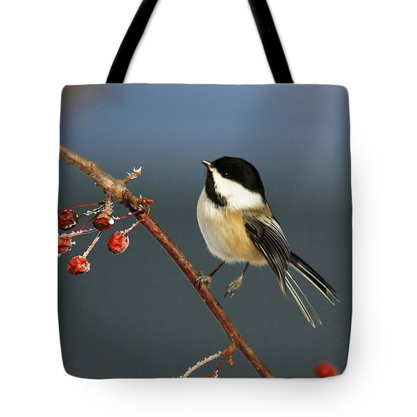 Cutest Of Cute Tote Bag