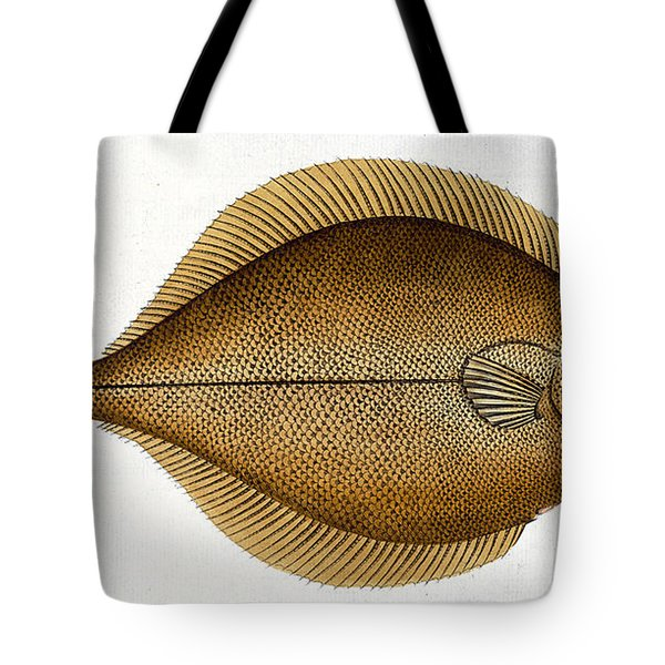 Dab Tote Bag by Andreas Ludwig Kruger