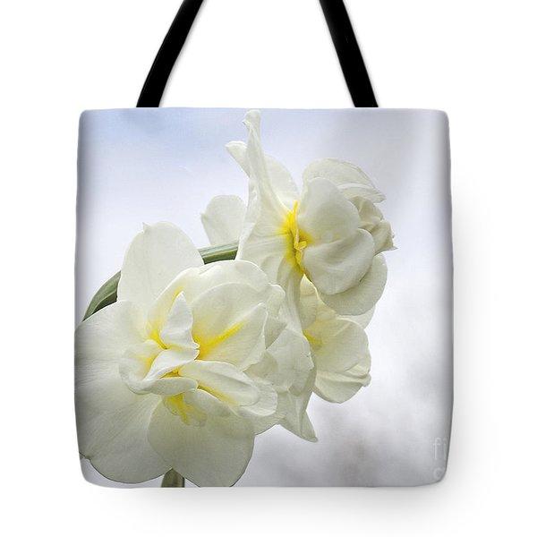 Daffy's Tote Bag by Wanda Krack