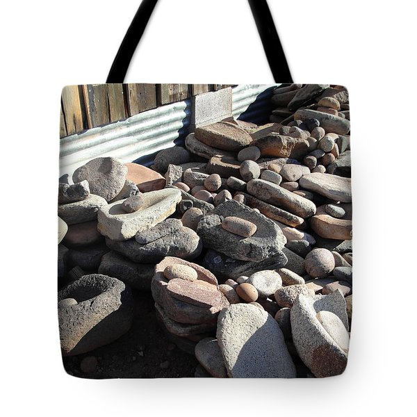 Tote Bag featuring the photograph Daily Grind by Natalie Ortiz