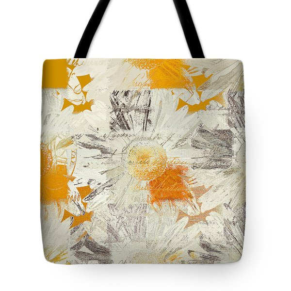 Daising - 115115091 - 01 Tote Bag by Variance Collections