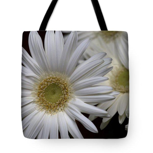Daisy Photo Tote Bag