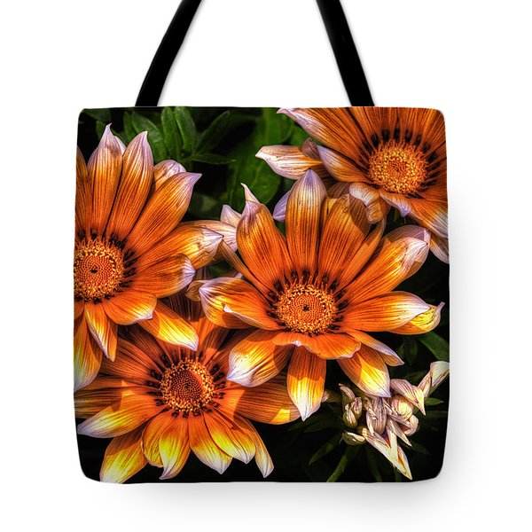 Daisy Wonder Tote Bag