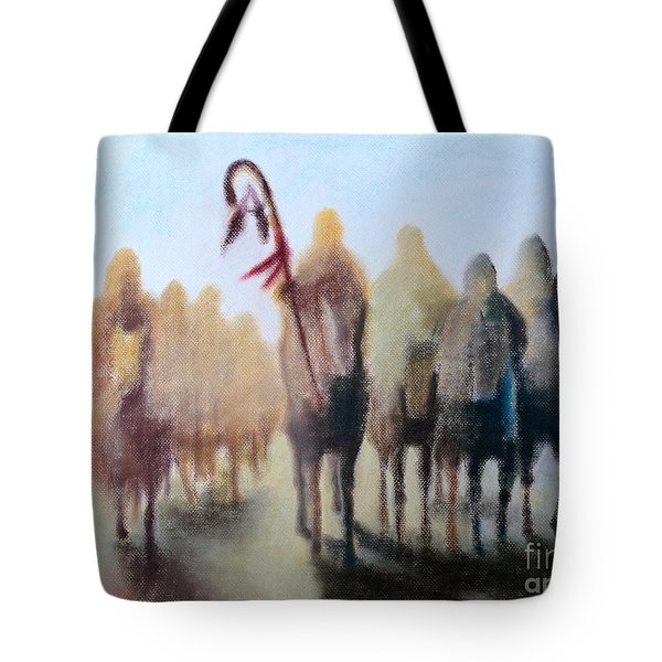Dakota 38 Tote Bag