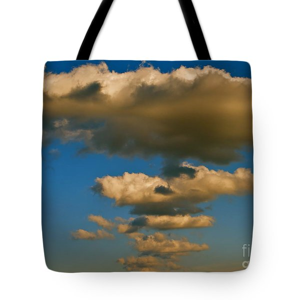 Dali-like Tote Bag