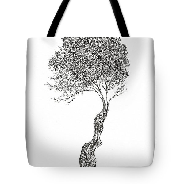 Damages Tote Bag