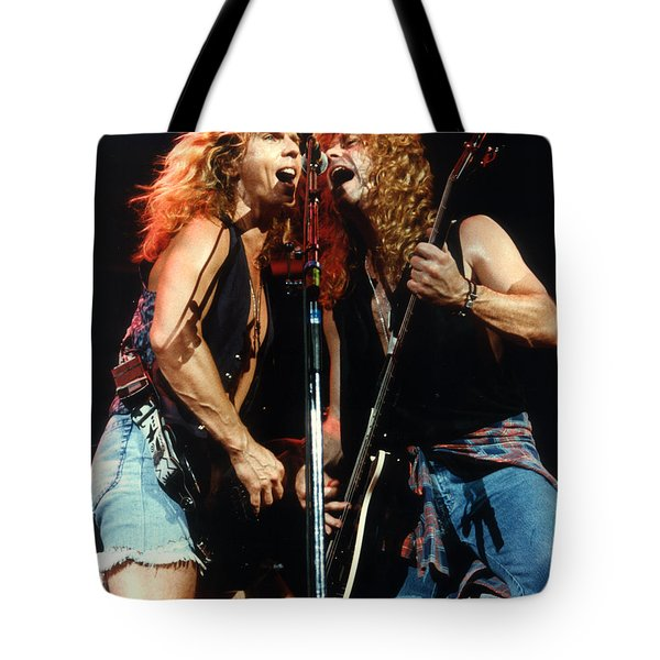 Damn Yankees-tommy N Jack Classic Tote Bag by Gary Gingrich Galleries