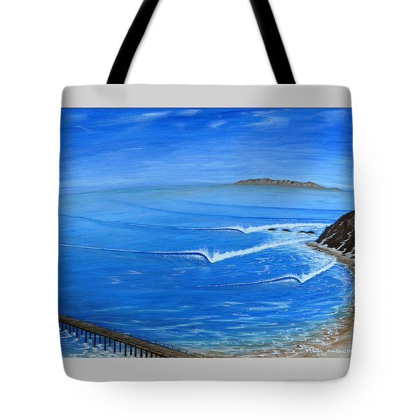 Dana Point-killer Dana Tote Bag