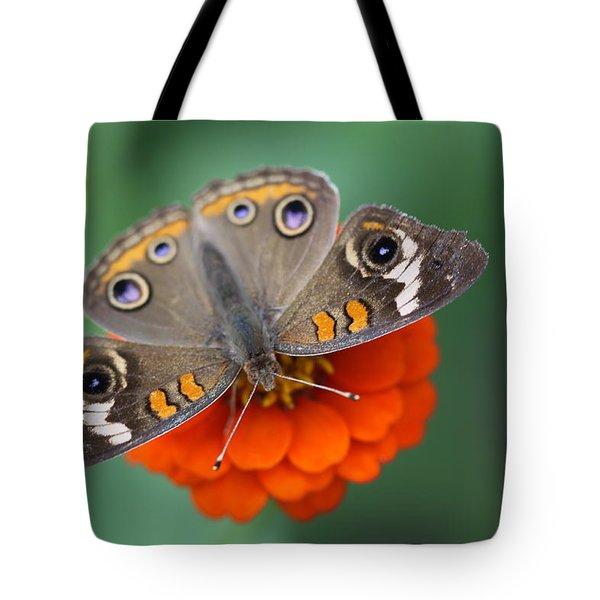 Dance Of Life Tote Bag