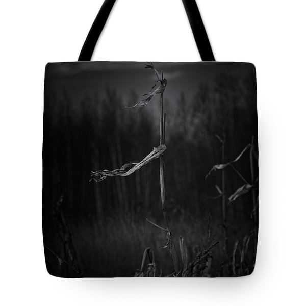 Dance Of The Corn Tote Bag by Susan Capuano