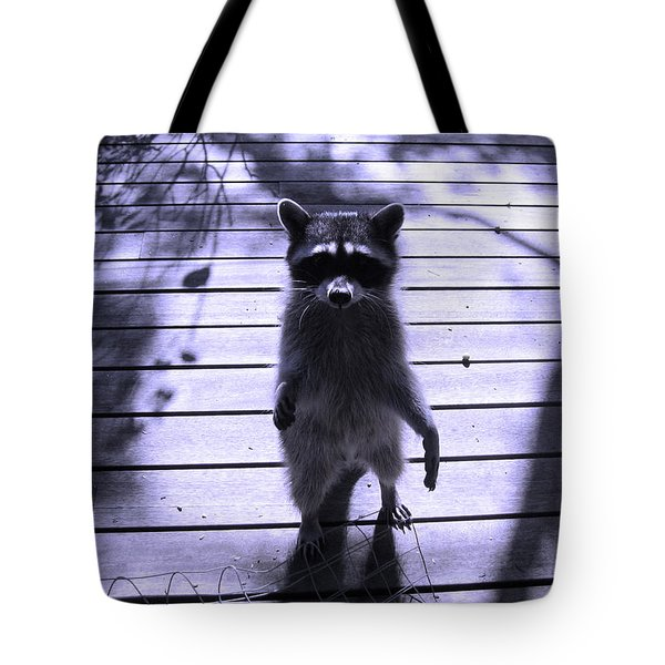 Dancing In The Moonlight Tote Bag by Kym Backland