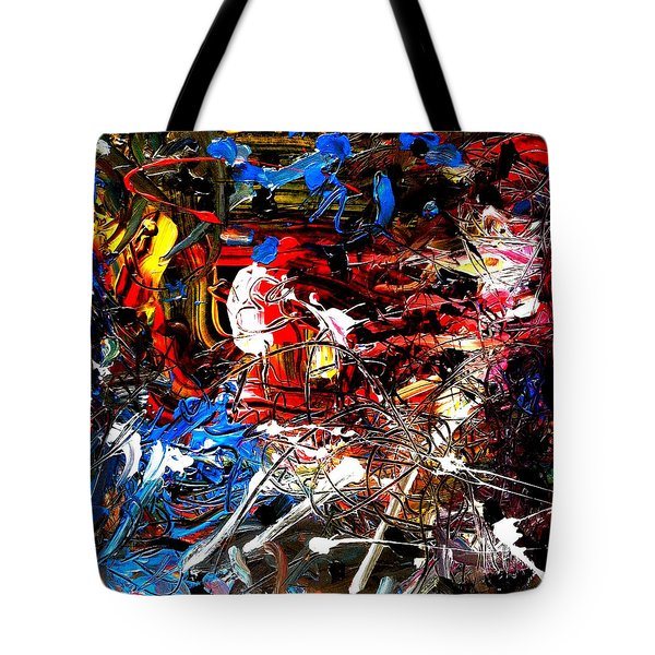 Micky Mouse Tote Bag
