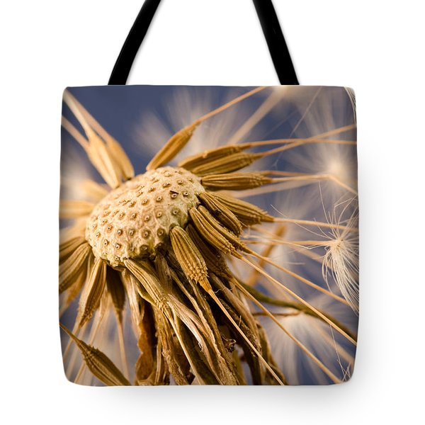 Dandelightful Tote Bag