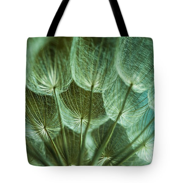 Dandelions 06 Tote Bag