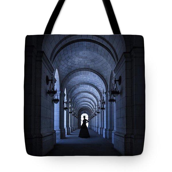 Dangerous Charm Tote Bag