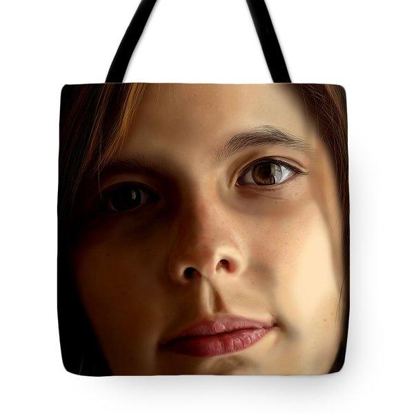 Dani Tote Bag