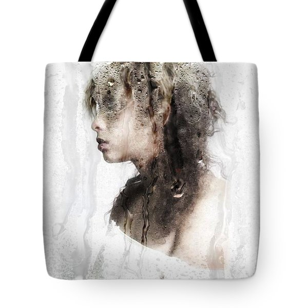 Dank Tote Bag by Jessica Shelton