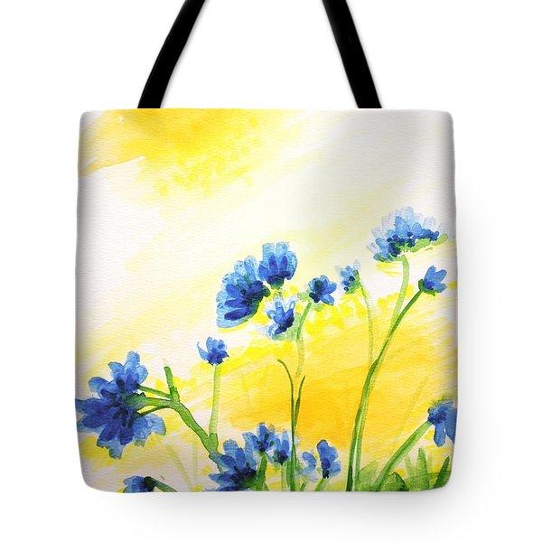 Daring Dream Tote Bag