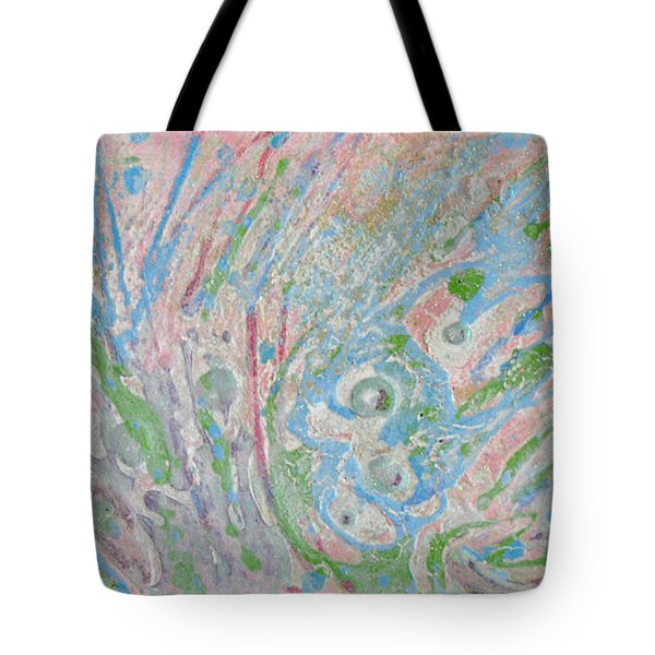 Daughters Tote Bag