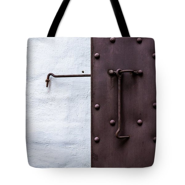 Day And Night 1 - Featured 3 Tote Bag by Alexander Senin
