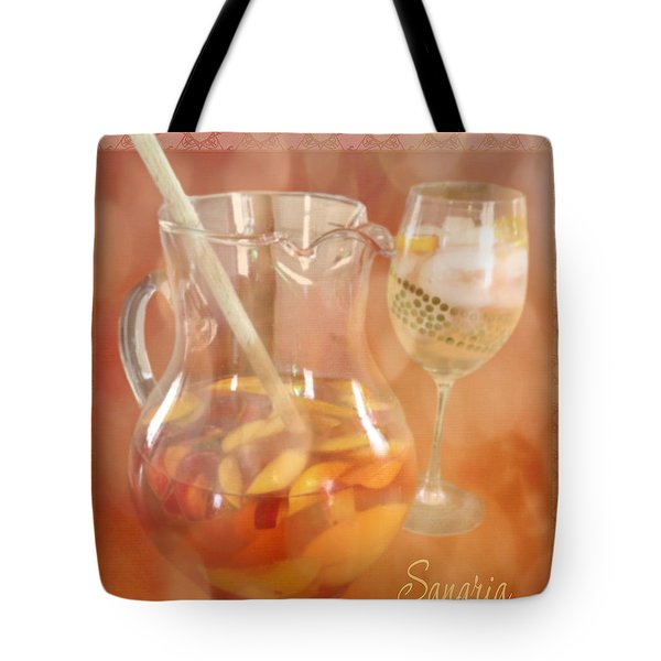 Day Drinking Tote Bag