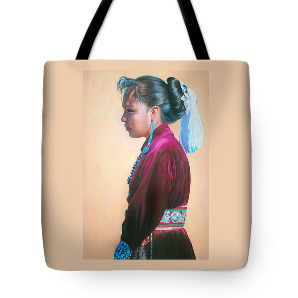Day Of Honor Tote Bag