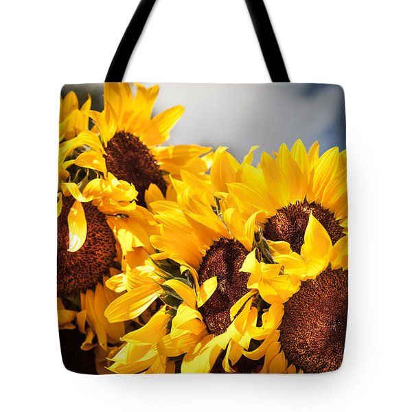 Daydreaming Gals Tote Bag