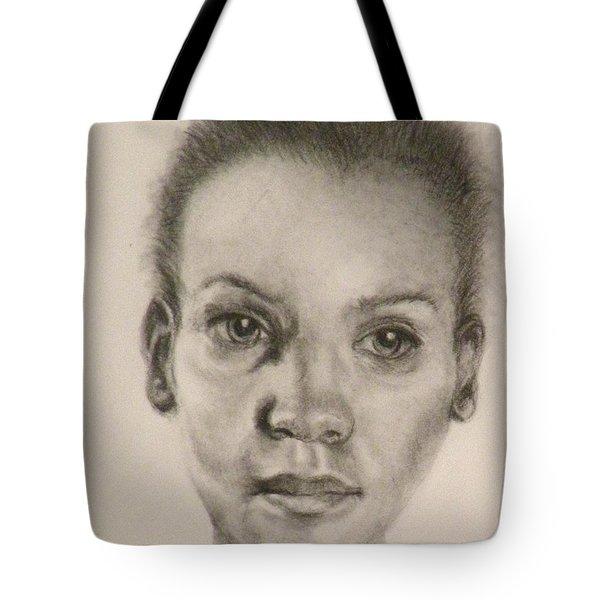 Daydreams Drawing Tote Bag