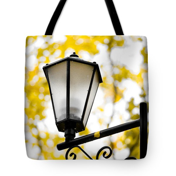 Daylight - Featured 3 Tote Bag by Alexander Senin
