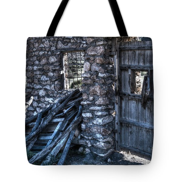 Days Gone By Tote Bag by Heiko Koehrer-Wagner
