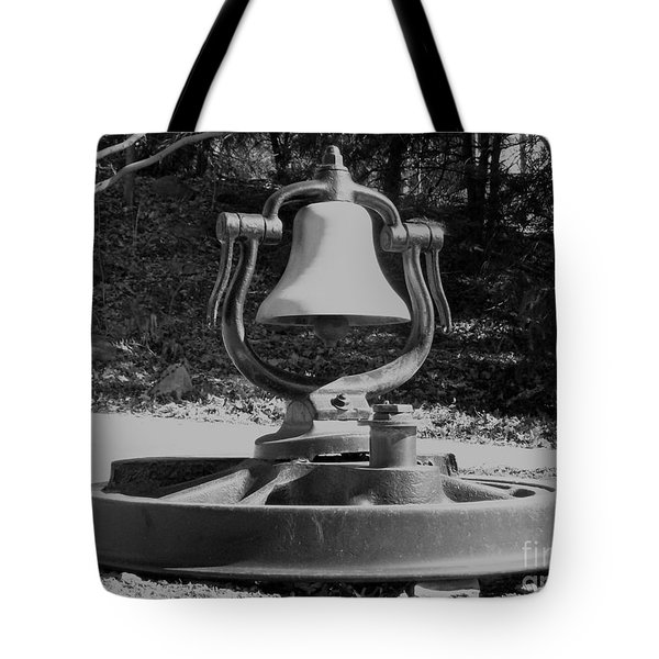Tote Bag featuring the photograph Days Gone By by Sara  Raber