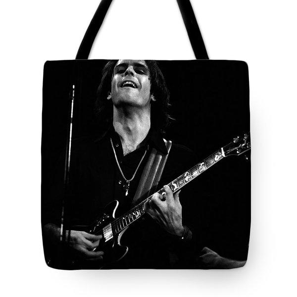 Dead #16 Tote Bag