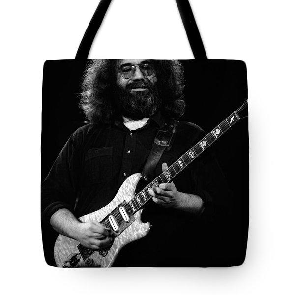 Dead #3 Tote Bag