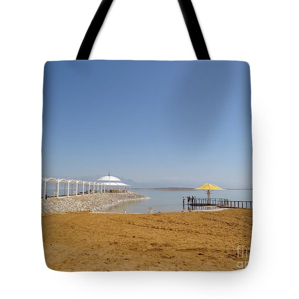 Dead Sea 1 Tote Bag