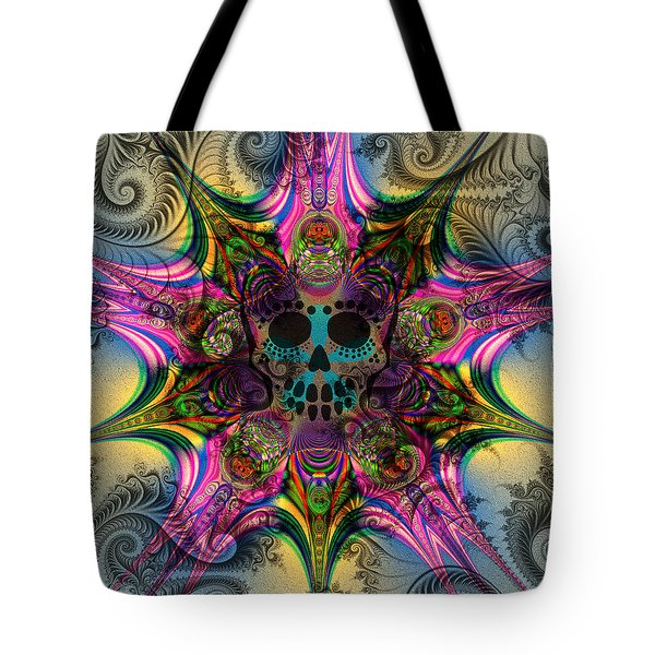Dead Star Tote Bag