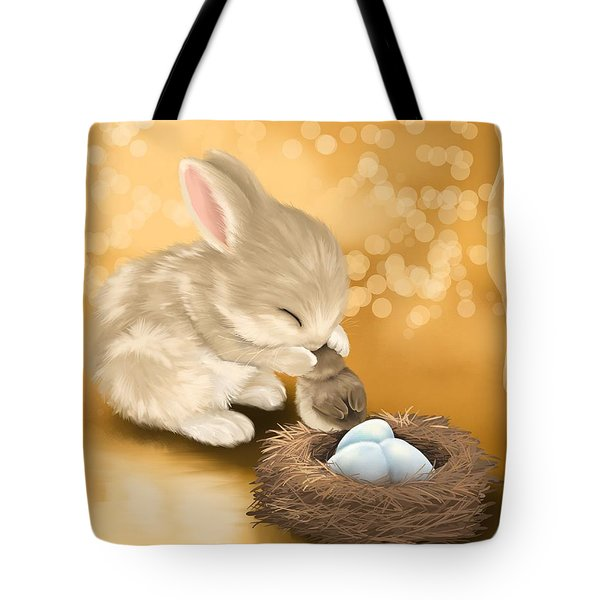 Dear Friend Tote Bag