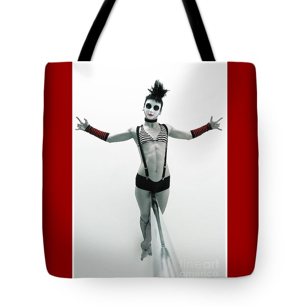 Death Lay Tote Bag