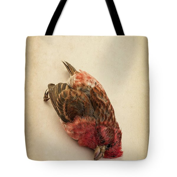 Death Of The Innocent Tote Bag by Edward Fielding
